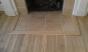 Hearth- after